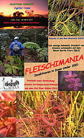 Cover Fleischimania