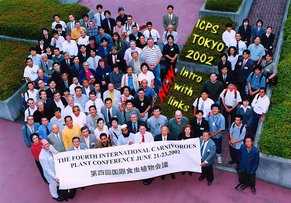 ICPS World Conference Tokyo 2002